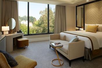 Metropolitan One Bedroom Suite