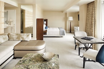 Vista Suite, Accessible