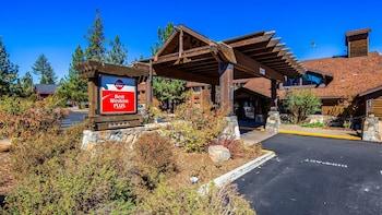 Hotel - Best Western Plus Truckee-Tahoe Hotel
