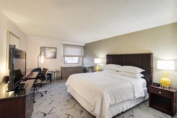 Sheraton Silver Spring Hotel - Guestroom  - #0