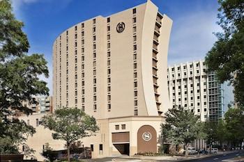 Hotel - Sheraton Silver Spring Hotel