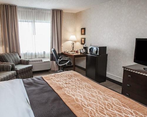 Quality Inn Seekonk-Providence, Bristol