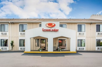 Econo Lodge Tomah