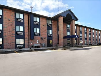 Hotel - Motel 6 Elk Grove Village