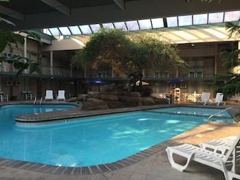 Hotel - Pocono Plaza Inn