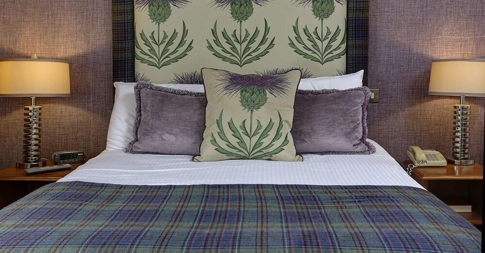Strathaven Hotel, South Lanarkshire