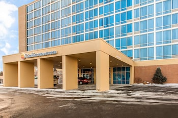 Hotel - Comfort Inn & Suites Omaha Central