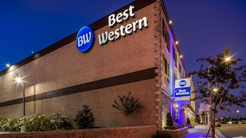 Hotel - Best Western Airport Plaza Inn