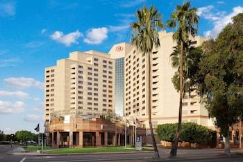 長島希爾頓飯店 Hilton Long Beach Hotel