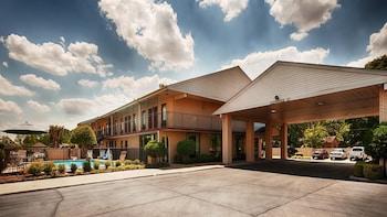 Hotel - Best Western Inn