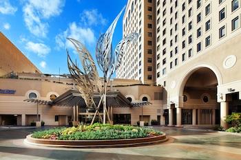 瓦斯燈街區威斯汀飯店,聖地牙哥 The Westin San Diego Gaslamp Quarter