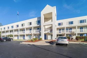 喬治亞奧古斯塔 6 號汽車旅館 Motel 6 Augusta, GA