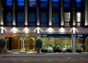 Hotel - UNAHOTELS Cusani Milano