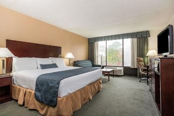 Hotel - Wyndham Garden Williamsburg Busch Gardens Area