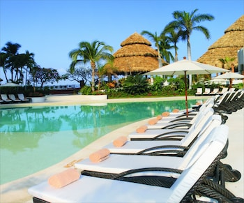 Hotel - Grand Hotel Acapulco
