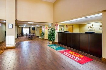 Hagerstown Vacations - Quality Inn & Suites - Property Image 1