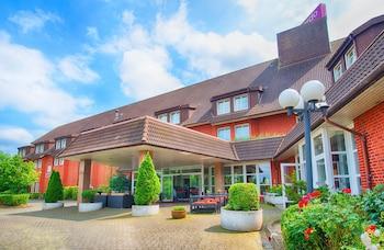 萊昂納多漢堡斯特爾紅飯店 Leonardo Hotel Hamburg Stillhorn