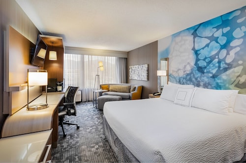 . Courtyard by Marriott Riverside UCR/Moreno Valley Area