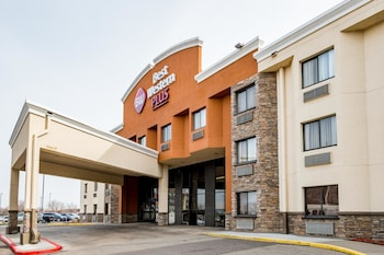 Hotel - Best Western Plus Dakota Ridge