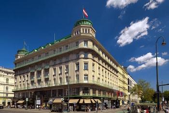Hotel - Hotel Bristol, a Luxury Collection Hotel, Vienna