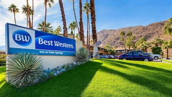 Hotel - Best Western Inn at Palm Springs