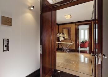 Suite (Terrace Penthouse)