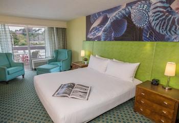 Hotel - Carmel Mission Inn & Fuse Lounge Café