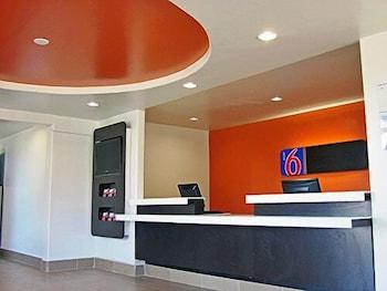 Motel 6 Victorville - Desert Express