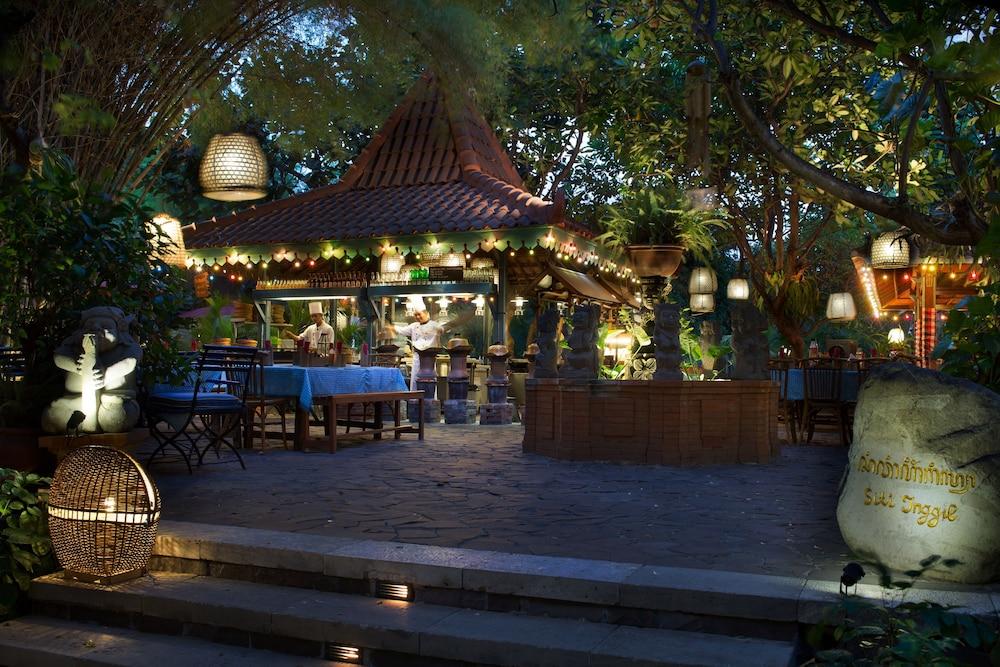 泗水布米城市度假村