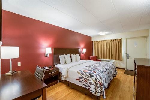 . Red Roof Inn Saginaw - Frankenmuth