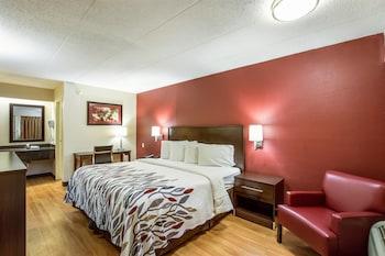 Hotel - Red Roof Inn Saginaw - Frankenmuth