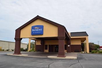 Hotel - Baymont by Wyndham Michigan City