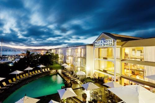 . Protea Hotel by Marriott Knysna Quays