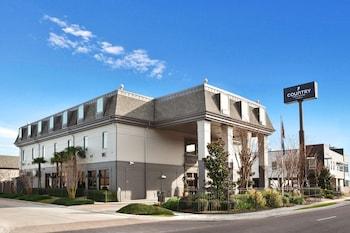 麗笙路易斯安那州梅泰里紐奧良鄉村套房飯店 Country Inn & Suites by Radisson, Metairie (New Orleans), LA