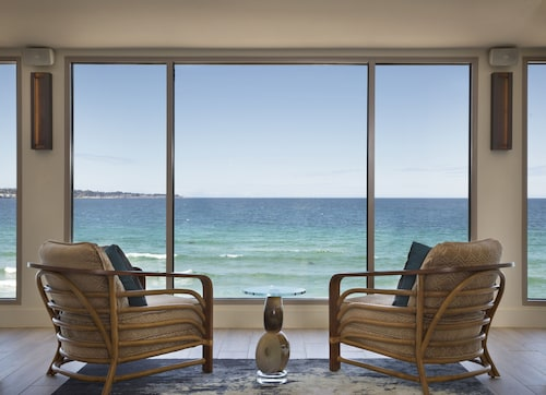 . Monterey Tides