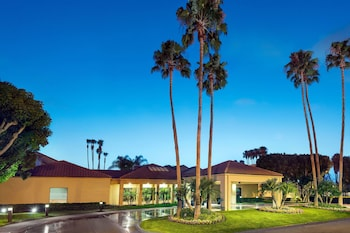 Hotel - Courtyard by Marriott Anaheim Buena Park