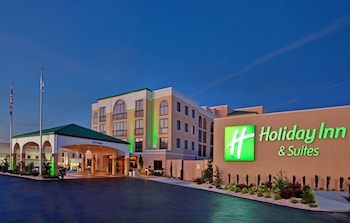 Hotel - Holiday Inn Hotel & Suites Springfield - I-44