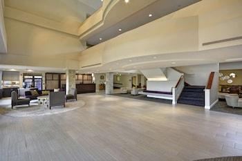 印第安納波利斯卡梅爾希爾頓欣庭飯店 Homewood Suites by Hilton Indianapolis Carmel