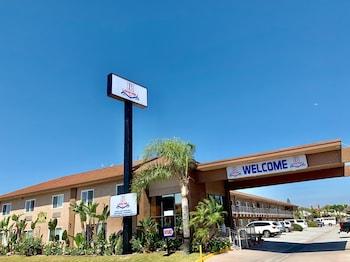 Hotel - Buena Park Inn
