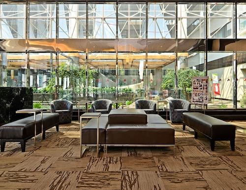 . Buffalo Grand Hotel