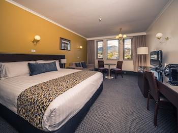 霍巴特林娜飯店