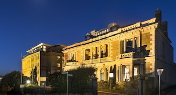 霍巴特林娜飯店 Lenna of Hobart