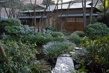 ROYAL PARK HOTEL TOKYO NIHONBASHI Garden