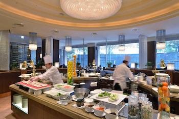 ROYAL PARK HOTEL TOKYO NIHONBASHI Buffet