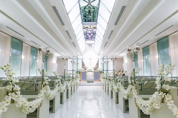 ROYAL PARK HOTEL TOKYO NIHONBASHI Chapel