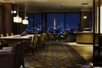ROYAL PARK HOTEL TOKYO NIHONBASHI Executive Lounge
