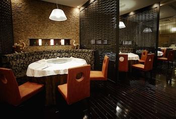 ROYAL PARK HOTEL TOKYO NIHONBASHI Restaurant