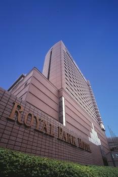 ROYAL PARK HOTEL TOKYO NIHONBASHI Exterior