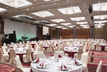 ROYAL PARK HOTEL TOKYO NIHONBASHI Ballroom