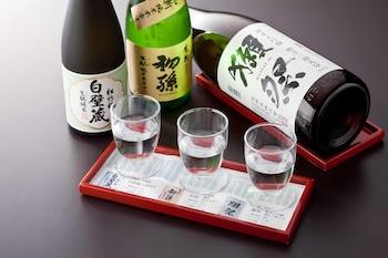 ROYAL PARK HOTEL TOKYO NIHONBASHI Food and Drink